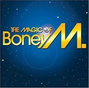Boney-M-Magic-of-Greatest-Hits-NEW-CD-Very-Best-Of-Collection-20-tracks