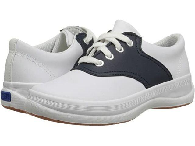 School Days II Saddle Sneaker Shoes