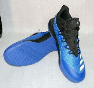 Adidas BB7126 Street Jam 3 Sport Sneaker Herren Freizeit