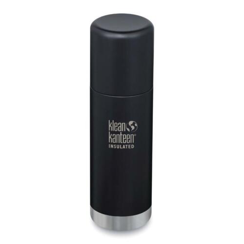 Klean Kanteen Thermal tkpro 750 ml-Shale Black Matt