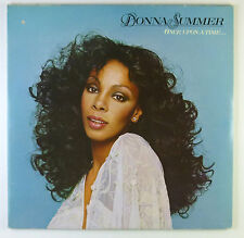 """2 x 12"""" LP-DONNA SUMMER-Once Upon a Time... - b4632-Slavati & cleaned"""