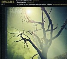 Rwake - Rest (2011, CD NUOVO)