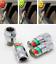 4PCS-Car-Auto-Tire-Pressure-Monitor-Valve-Stem-Caps-Sensor-Indicator-Eye-Alert thumbnail 4