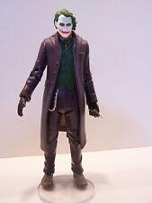 DC Comics Mattel 2008 The Dark Knight Movie Masters Joker Loose