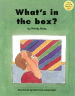 Longman Book Project: Beginner 2: Special Friends Cluster: What's in t-ExLibrary