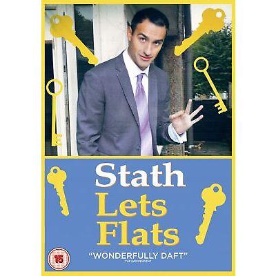 Stath Lets Flats [DVD]