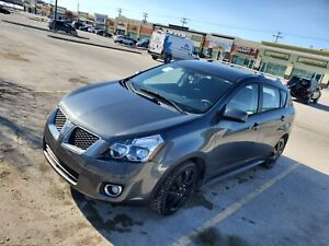 2009 Clean Title Safetied Pontiac Vibe For Sale!!!