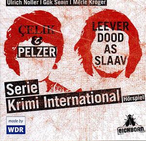 Serie-Krimi-International-Teil1-2-Celik-amp-Pelzer-Hoerspiel-2-CDs-NEU