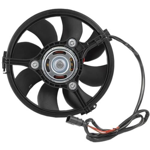 Kühlerlüfter Lüfter Motorkühlung 300W 280mm 2-polig für VW Passat AUDI SKODA