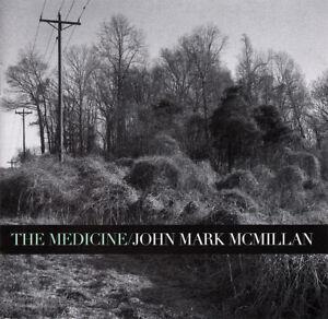 John-Mark-McMillan-The-Medicine-CD-2010-Integrity-Music-NEW