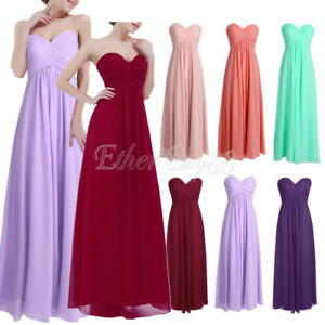 UK-Women-Formal-Long-Dress-Prom-Evening-Party-Cocktail-Bridesmaid-Wedding-Gown