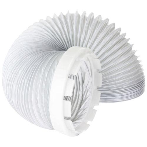 Indesit sèche-linge évent kit tuyau /& adaptateur de haute qualité à vapeur tuyau de sortie 9037