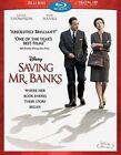 Saving Mr. Banks 0786936836783 With Tom Hanks Blu-ray Region a