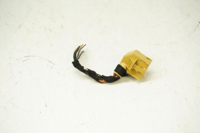 Audi A4 B6 Comfort Control Module Wiring Harness 8E0972416