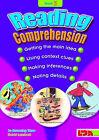 Reading Comprehension: Bk.3 by David Lambert, Jo Browning Wroe (Paperback, 2004)