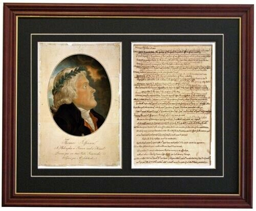 thomas jefferson's second inaugural address By thomas jefferson index  response to the citizens of albemarle (february 12, 1790) first inaugural address (march 4, 1801)  second inaugural address index .