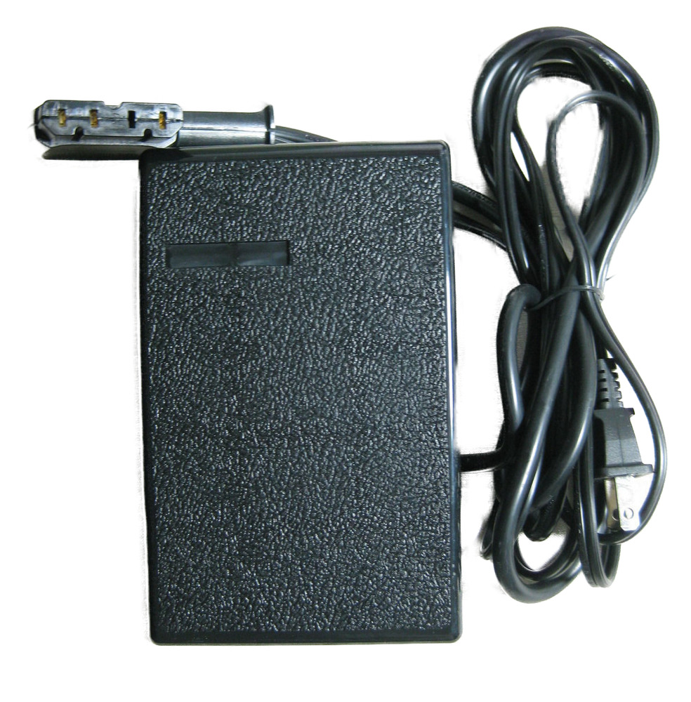 replacement foot pedal for sewing machine