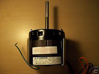 Coleman Mobile Home Electric Furnace Blower Motor Ebay