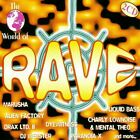 CD The World Of Rave von Various Artists 2CDs