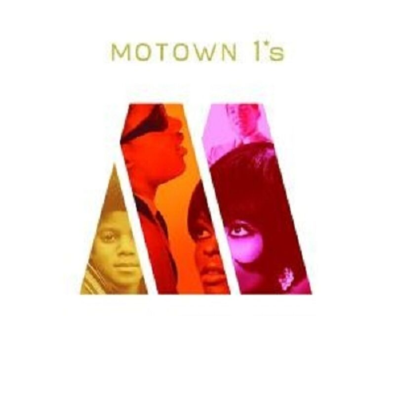 Various - Motown Highlights 1964-1966