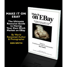 Make Money On EBay CD I Give You Items You Can Sell NOW