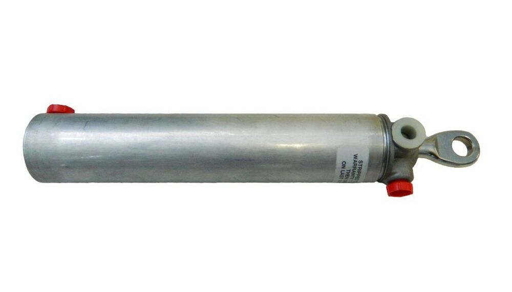 Ford Hydraulic Cylinders : Ford mustang convertible top hydraulic lift cylinder