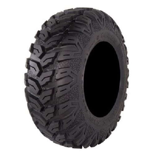 set of 2 maxxis 26 9 12 ceros radial atv utv tires 26x9. Black Bedroom Furniture Sets. Home Design Ideas