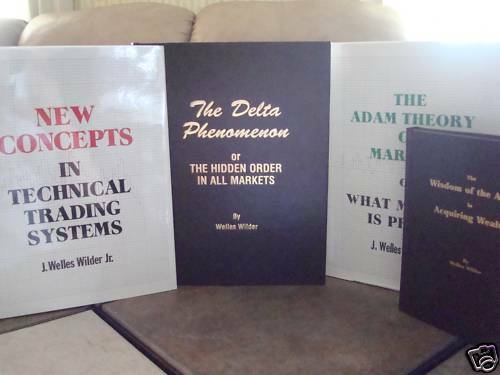 New concepts in technical trading systems pdf free