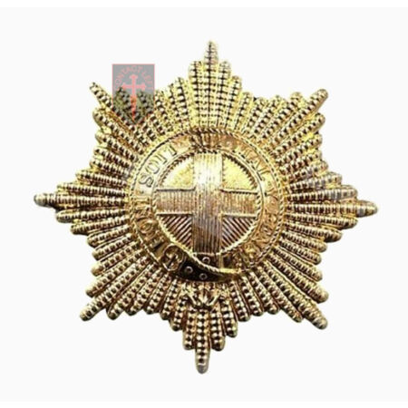 img-NEW OFFICIAL Coldstream Guards CAP BADGE (Infantry Army