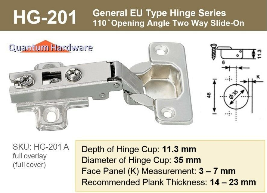 kitchen cabinet hinges hidden cabinet slide on concealed hinges 24 pack ebay 18923