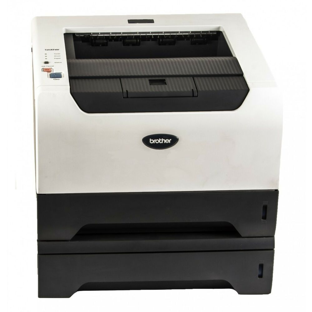 BROTHER HL-5240 LASER PRINTER DRIVERS WINDOWS XP