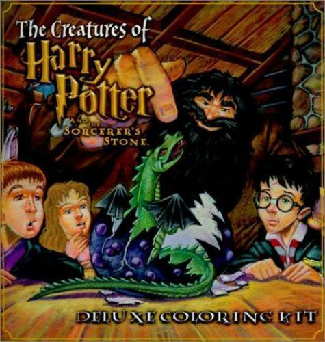 Review Harry Potter and the Sorcerer's Stone by J.K. Rowling