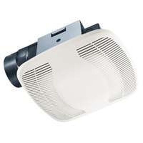 New bfq50 air king bathroom exhaust fan 60 cfm 4 sale ebay for Air king bathroom fan light combo