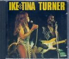 CD BEST OF 12 TITRES--IKE & TINA TURNER--THE BEST OF