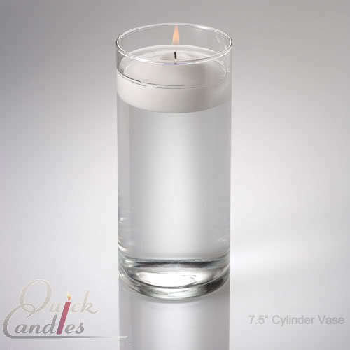 Eastland Glass Cylinder Vases 7 5 Quot Set Of 12 Ebay
