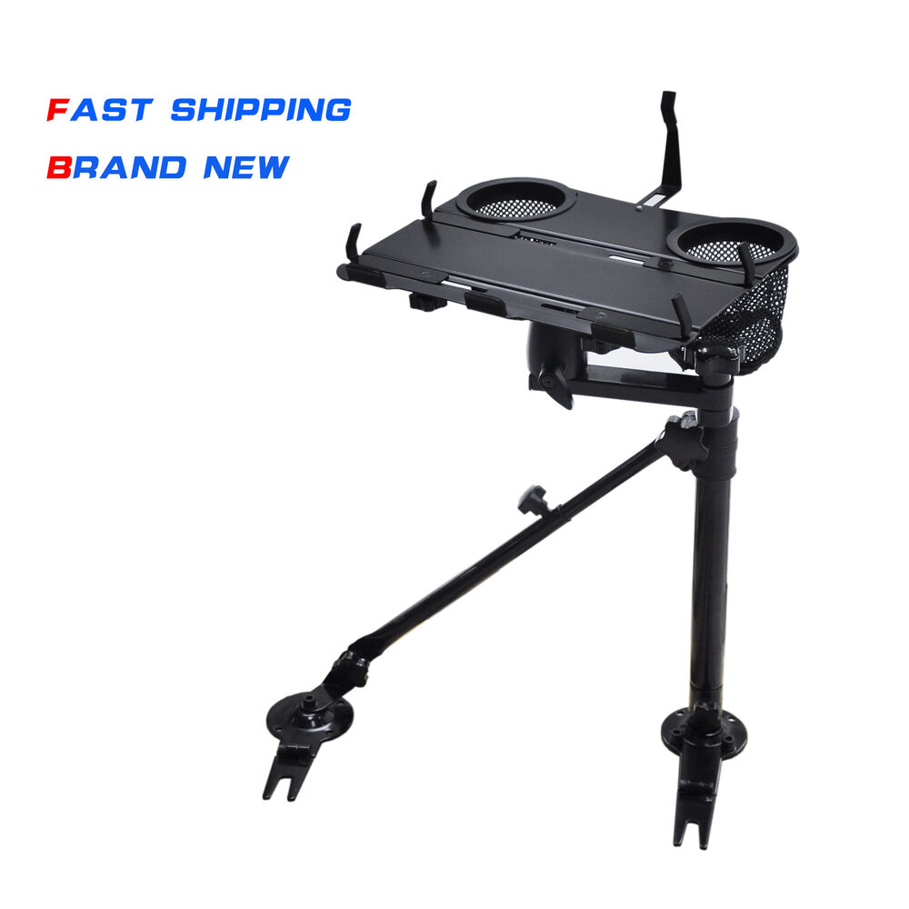Car auto van suv laptop computer ipad mount stand desk ebay for Stand auto