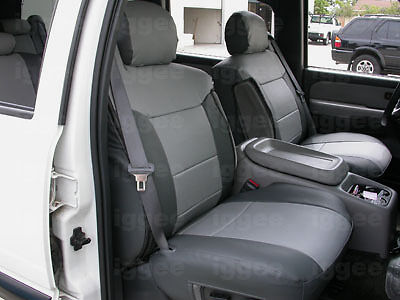 chevy suburban 2000 2006 iggee s leather custom seat cover 13 colors available ebay. Black Bedroom Furniture Sets. Home Design Ideas