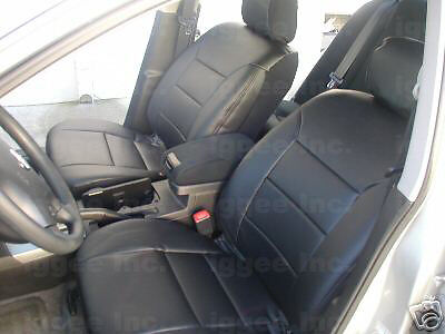 TOYOTA 4RUNNER 1986 2002 IGGEE SLEATHER CUSTOM FIT SEAT