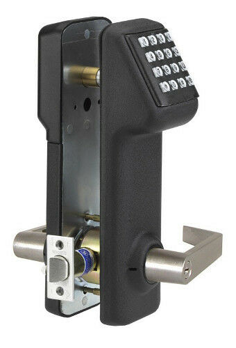Marks Iq1lite 19 Schlage C Keyway Digital Lock Ebay