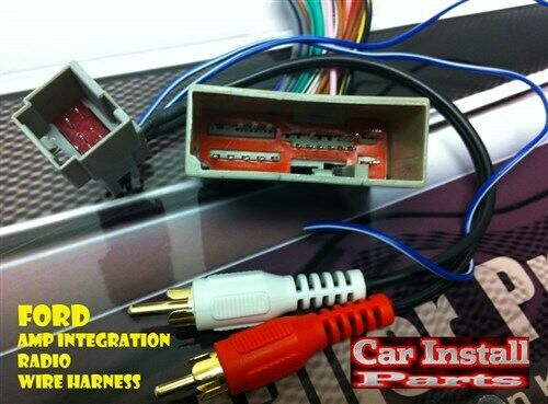 s-l1000 Ford F Stereo Wiring Harness on dual car,