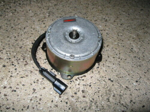 Ferrari 456 Fan Motor Part 153169 Ebay
