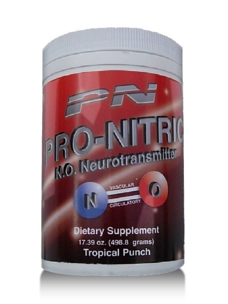 The Best L-arginine Supplement, Pro-Nitric, Amino Acid ...