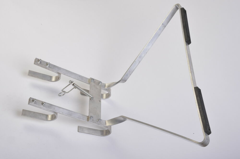 Aluminium Ladder Stand Off Direct From Manufacture Ebay
