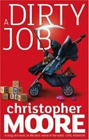 A Dirty Job-Christopher Moore