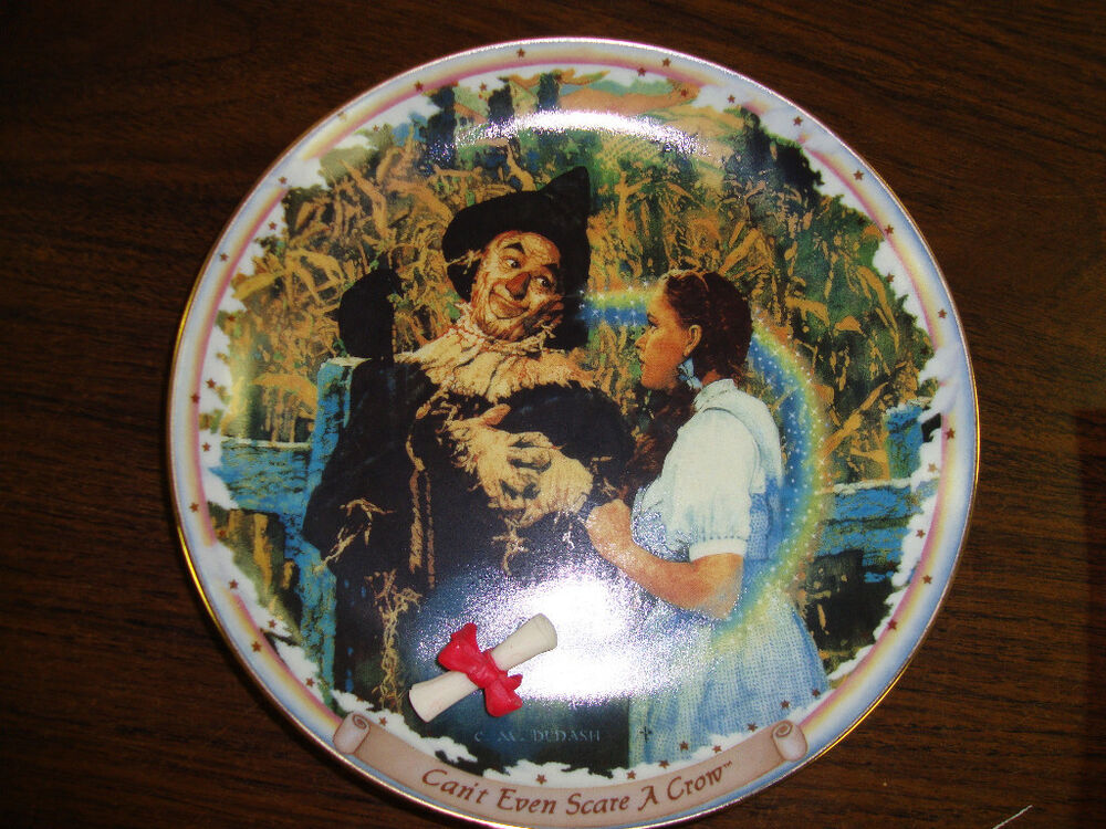 Wizard of Oz collector...
