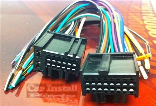 Clip Your Factory Wiring Harness Buy An Aftermarket Wiring Harness