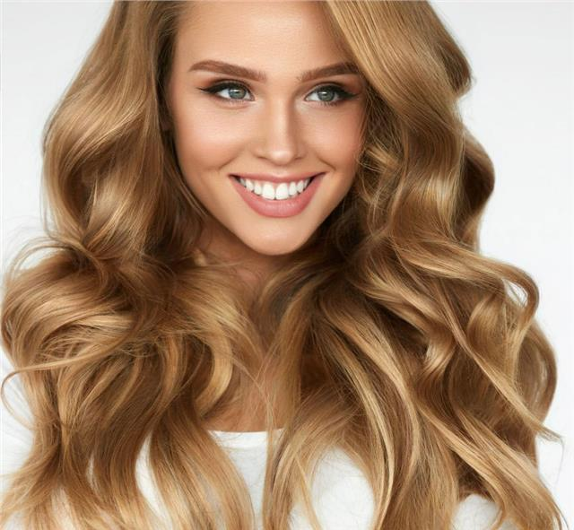 Double Weft Hair Extensions Ebay 27