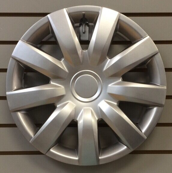 2004 2005 2006 toyota camry 15 hubcap wheelcover new am replacement ebay. Black Bedroom Furniture Sets. Home Design Ideas