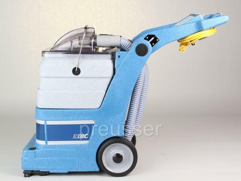 Edic Carpet Cleaning Machine Extractor All In One Made In