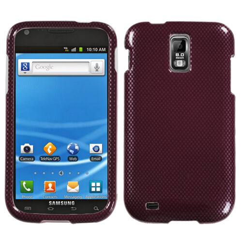 For T-Mobile Samsung Galaxy S II 2 T989 HARD Case Phone ...